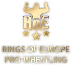 Rings of Europe Logo